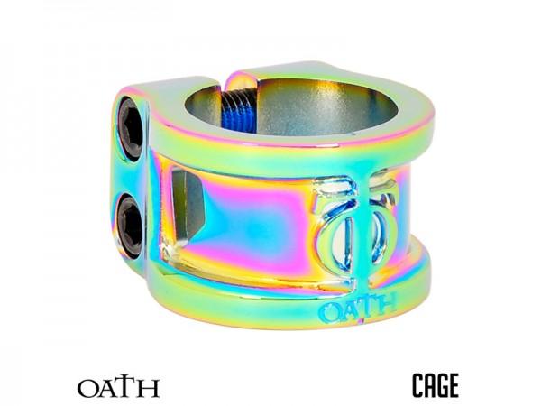 "OATH ""CAGE 2-BOLT"" - KLEMME - CLAMP"