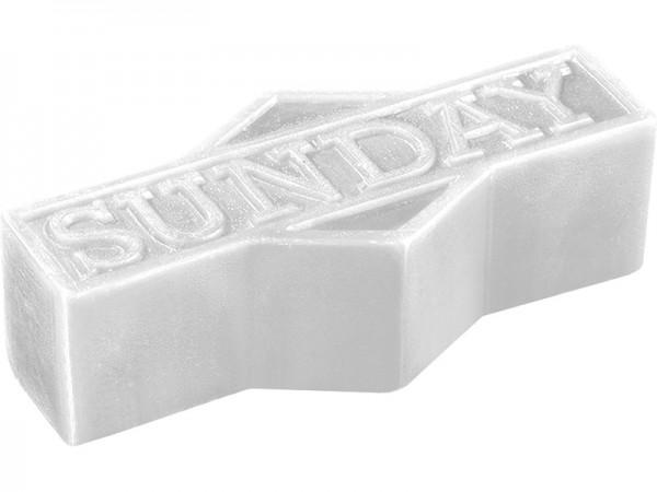 "SUNDAY ""CORNERSTONE"" WACHS - WAX"
