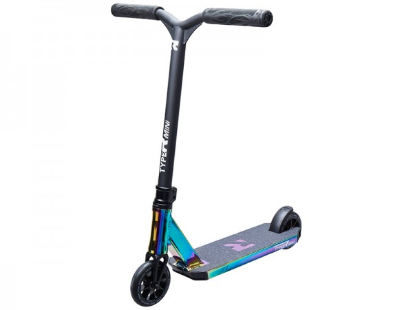 """ROOT INDUSTRIES """"TYPE R MINI"""" - STUNTROLLER - COMPLETE-SCOOTER"""