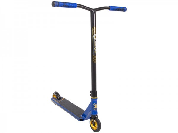 "LUCKY ""CREW 2021"" - STUNTROLLER - COMPLETE-SCOOTER"