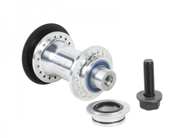 GSPORT ROLOWAY - FRONT HUB