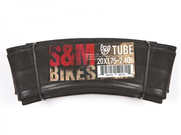 S&M - SCHLAUCH - TUBE