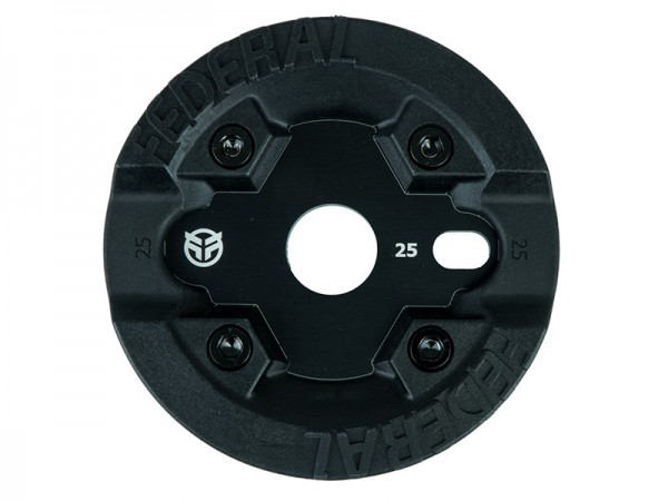 FEDERAL IMPACT GUARD - SPROCKET