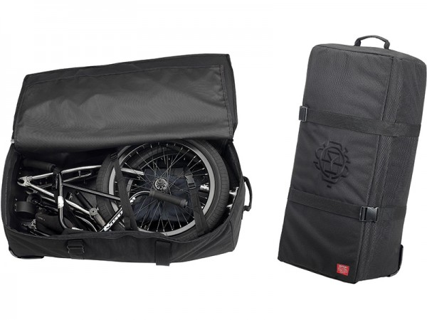 "ODYSSEY ""TRAVELER"" BIKE BAG - REISEKOFFER"
