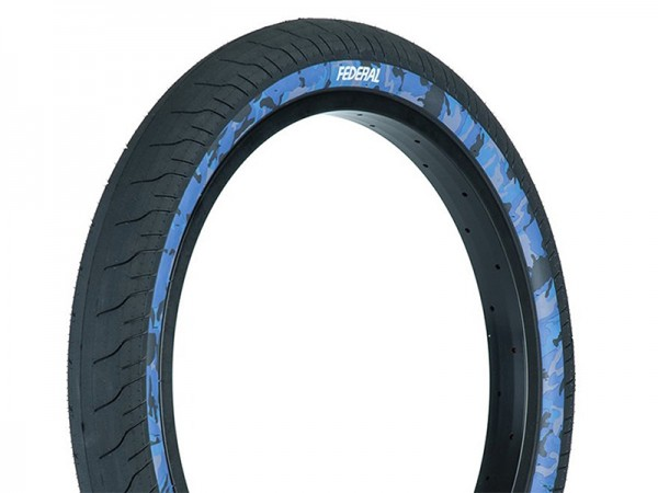 "FEDERAL ""COMMAND CAMO SIDEWALL LP"" - REIFEN - TIRE"