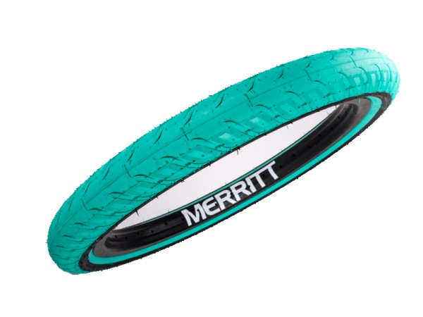 "MERRITT ""OPTION"" REIFEN - TIRE"