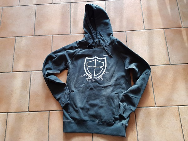 ALLIANCE BMX - SHIELD HOODED
