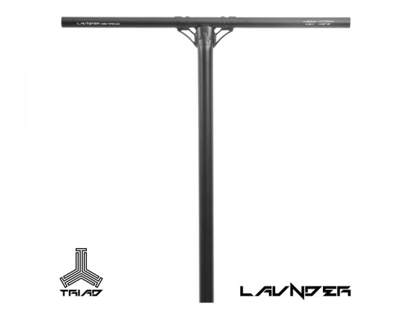 "TRIAD OATH ""LAUNDER"" - BAR"