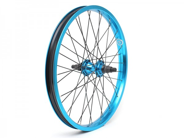 "SALT ""SUMMIT X EVEREST"" HINTERRAD - CASSETTE WHEEL"