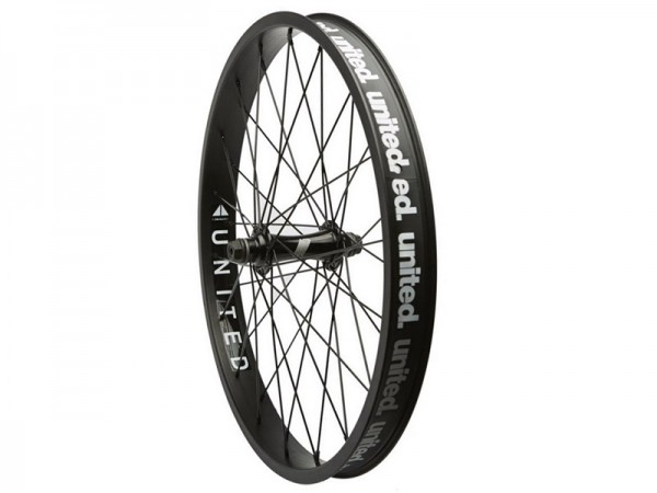 UNITED SUPREME - FRONT WHEEL