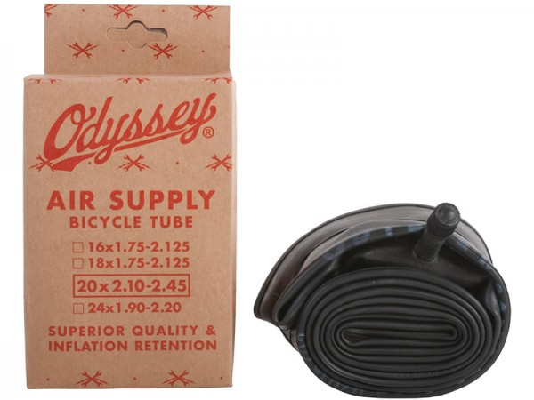 "ODYSSEY ""AIR SUPPLY"" SCHLAUCH - TUBE"