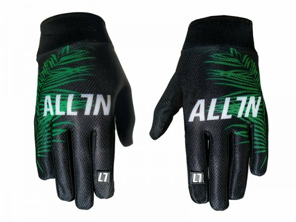"ALL IN ""PALM DEALER"" - HANDSCHUHE - GLOVES"