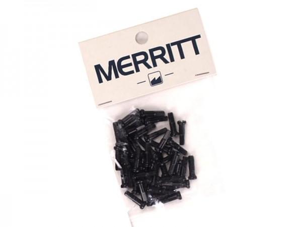 MERRITT ALU NIPPEL - NIPPLES